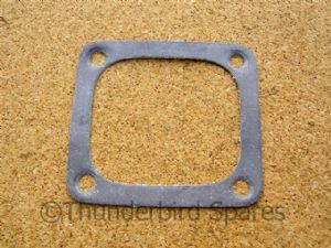 Gearbox Inspection Cover Gasket, BSA A&B Singles & Twins, 1954-1962, 29-3449
